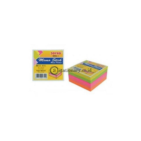 Joyko Sticky Notes Memo Stick (75X75mm) MMS-1