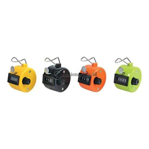 Joyko Penghitung Hand Tally Counter Hc-5 Office Stationery
