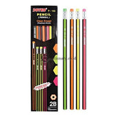 Joyko Pensil 2B P-103 Office Stationery Lain -