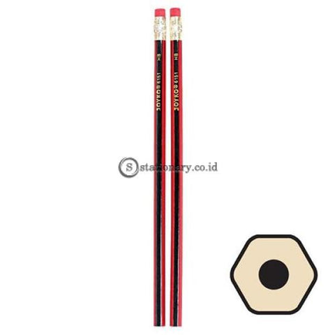 Joyko Pensil Hb 6151 Office Stationery