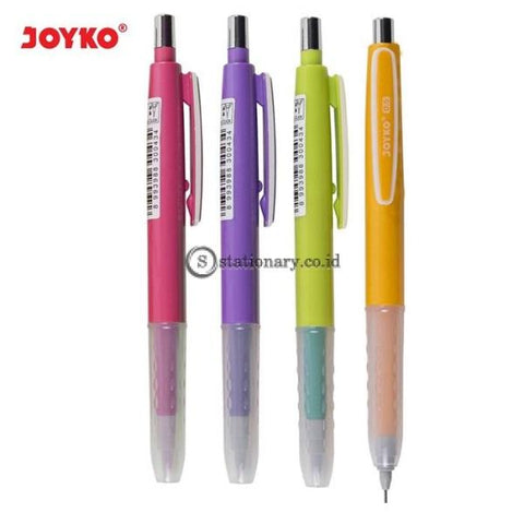 Joyko Pensil Mekanik Double Click 0.5mm MP-46