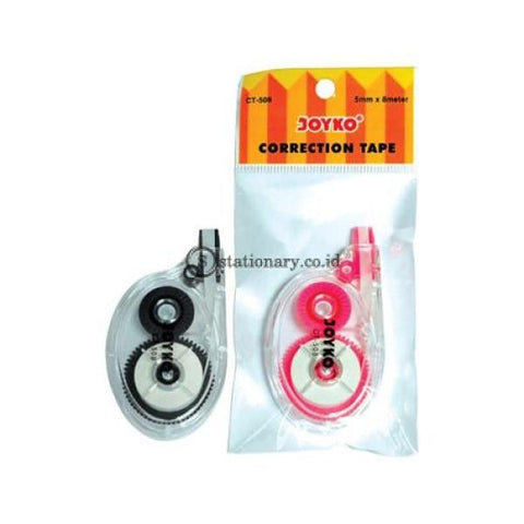 Joyko Pita Koreksi Correction Tape Ct-508 Office Stationery