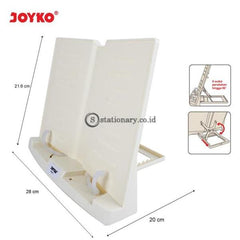 Joyko Sandaran Buku Book Holder BKHD-1