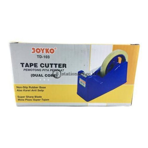 Joyko Tape Dispenser TD-103 (2 core)