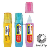 Joyko Tip Ex Correction Fluid Cf-S210 Office Stationery