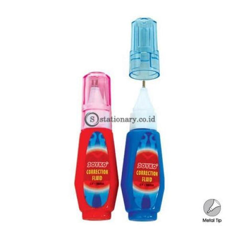 Joyko Tip Ex Correction Fluid Cf-Sb208 Office Stationery