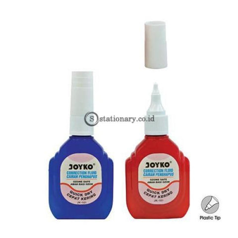 Joyko Tip Ex Correction Fluid Jk-101 Office Stationery