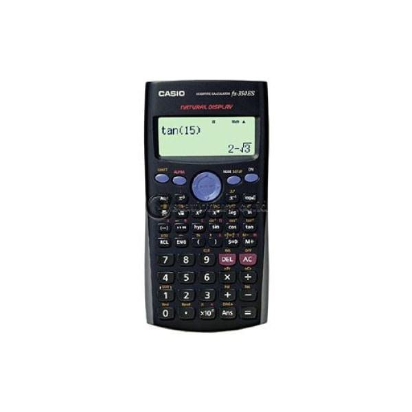 Kalkulator Casio Fx 350 Es Office Stationery
