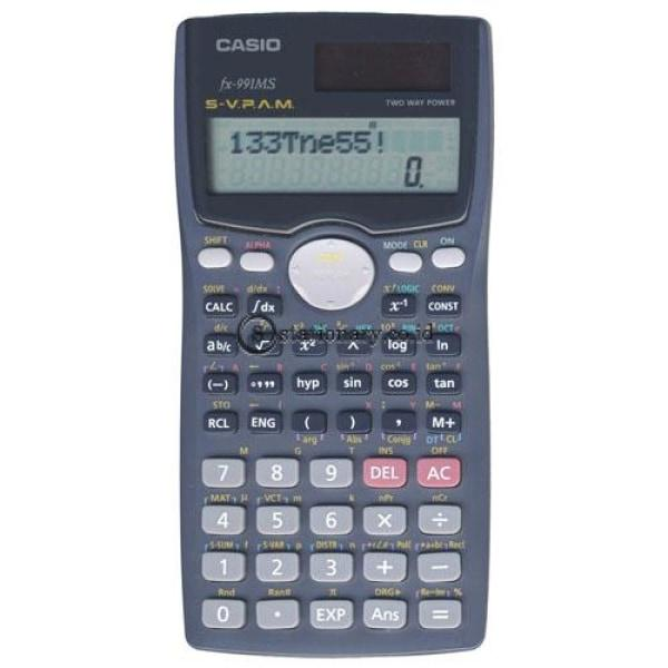 Kalkulator Casio Fx-991 Office Stationery