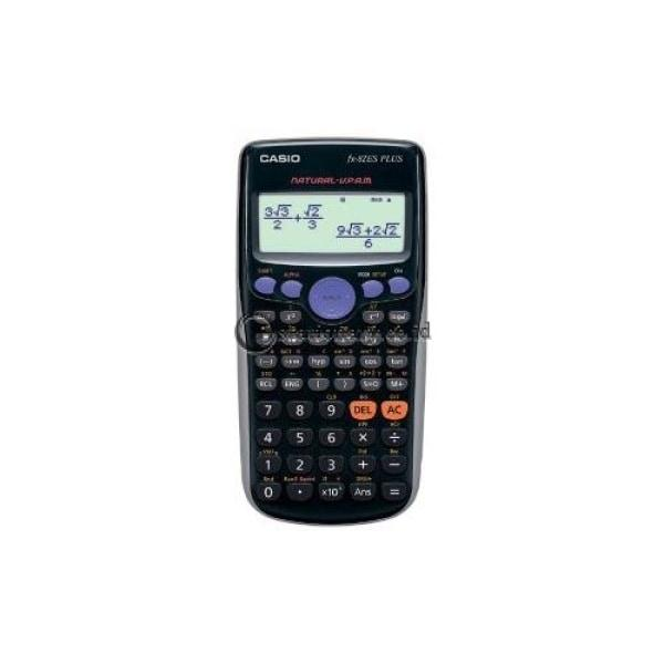 Kalkulator Casio Fx82Es Plus Office Stationery