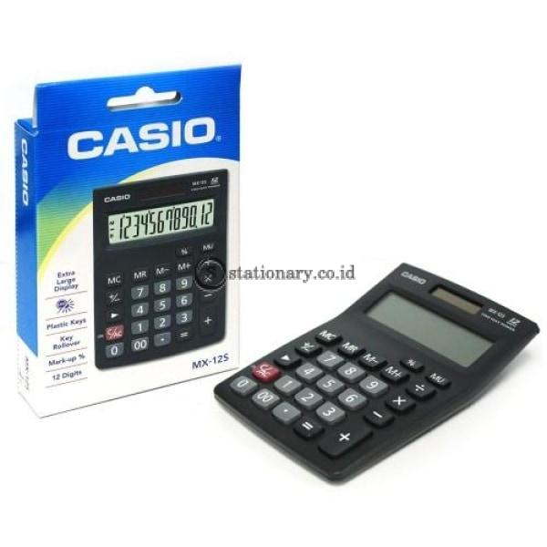 Kalkulator Casio Mx-12S Office Stationery