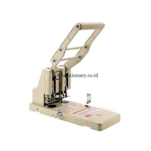 Kangaro Pembolong Kertas Heavy Duty Punch Holder Hdp-2320 (2 Lubang 290 Lembar) Office Stationery