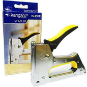 Kangaro Stapler Tembak Gun Tacker Ts-610(R) Office Stationery