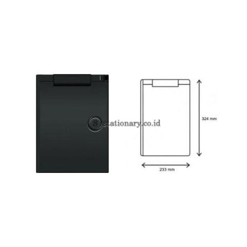 Kenko Clipboard A4 Clb-18P Office Stationery