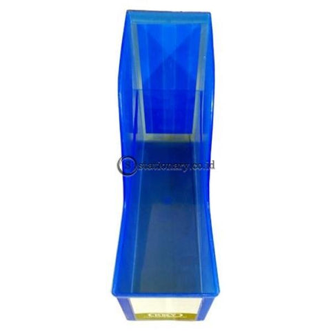 Kiky Box File Plastik A5 Office Stationery
