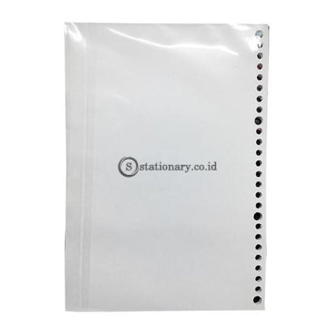 Kiky Loose Leaf My Campus Polos (50Lbr) B5 Office Stationery