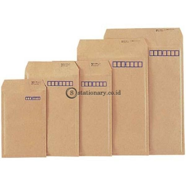 Kokuyo Amplop Bubble Wrap Coklat A3 Hofu-27 Office Stationery