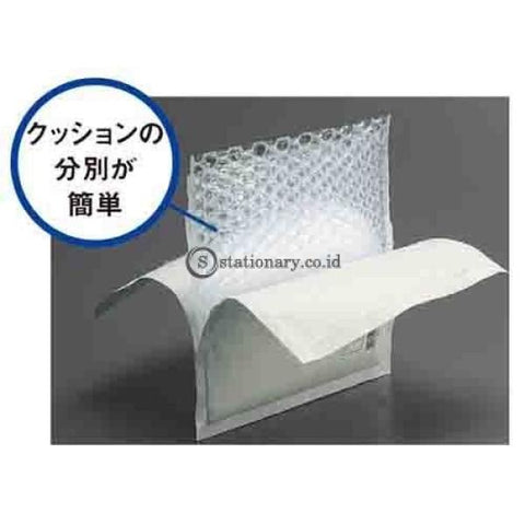 Kokuyo Amplop Bubble Wrap Putih 200 X 120Mm Hofu-113 Office Stationery