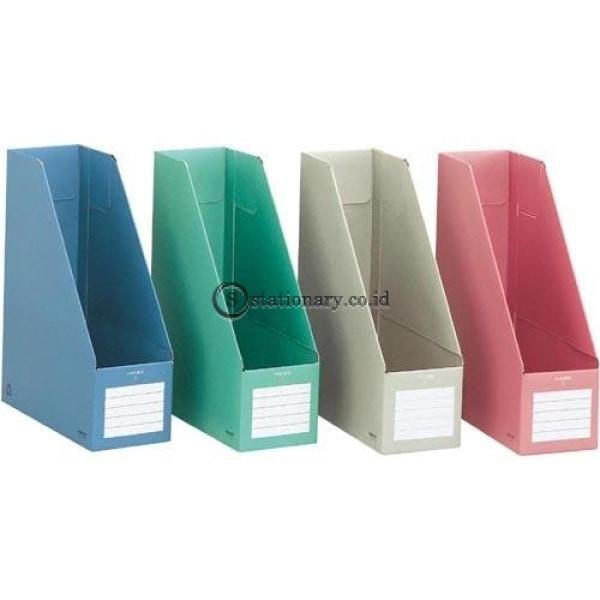Kokuyo Box File A4 Fu-E450 Fu-E450-P Office Stationery