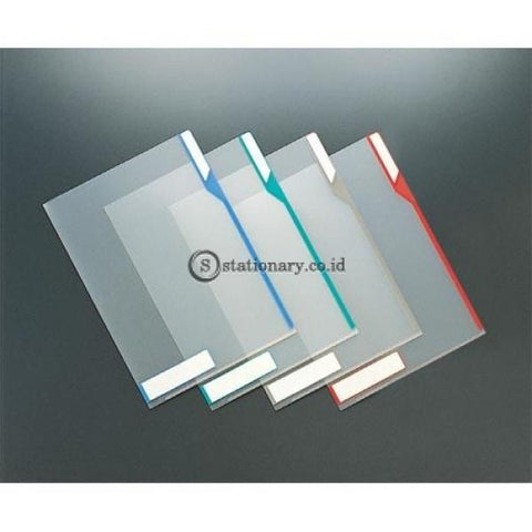 Kokuyo Clear Holder A4 Fu-Km750 Office Stationery
