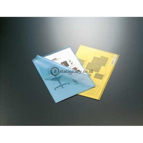Kokuyo Clear Holder A4 Fu-T750N Office Stationery