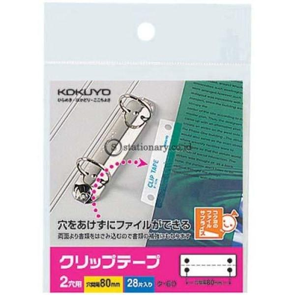Kokuyo Clip Tack T-60 Office Stationery Promosi