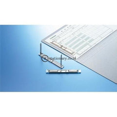 Kokuyo Fastener Zipper Fa-5-10N Office Stationery