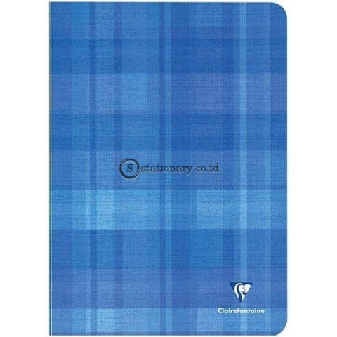Kokuyo Notebook B5 Cla-4A Notebook-B5-Kokuyo-Cla-4A-Blue Office Stationery