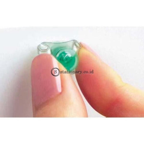 Kokuyo Push Pin 7 Warna Kahi-90N Office Stationery