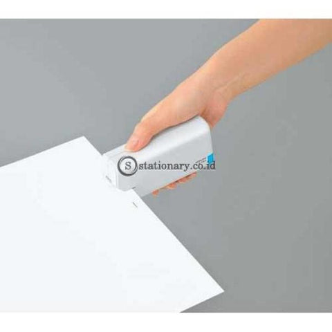 Kokuyo Stapler Otomatis Sl-C12Lm Office Stationery Promosi