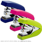 Kokuyo Stapler Power Latch Kiss 32 Lbr Sl-Mf55-02P Office Stationery