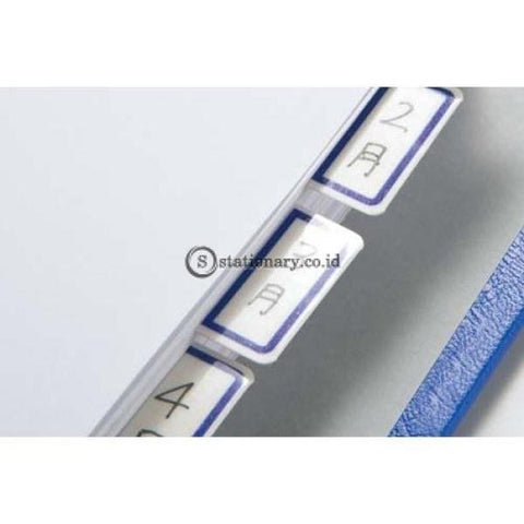 Kokuyo Tack Index T-121 T-121-Blue Office Stationery