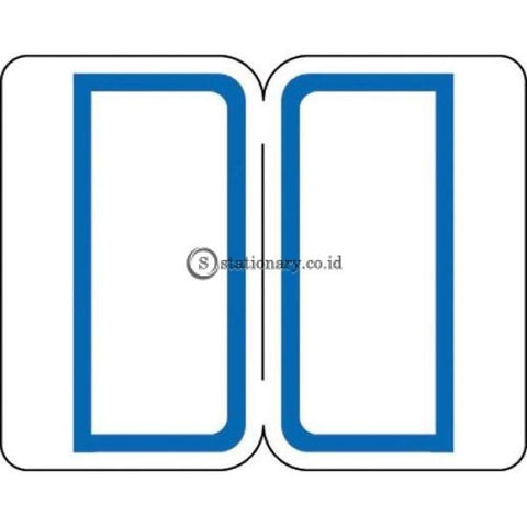 Kokuyo Tack Index T-20 Tack-Index-Biru Office Stationery
