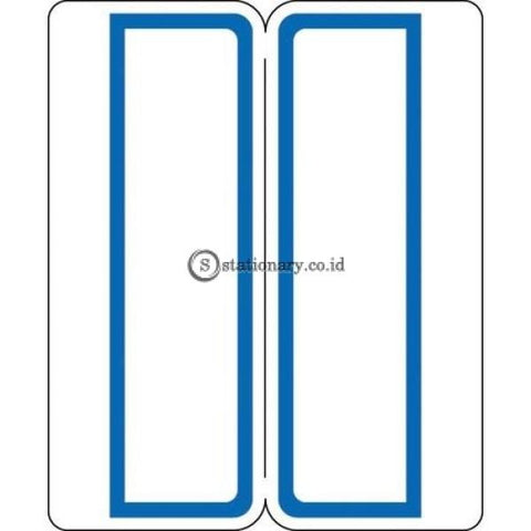 Kokuyo Tack Index T-23 Tack-Index-Biru Office Stationery
