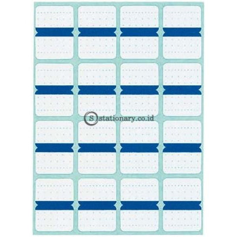 Kokuyo Tack Index T-25 Tack-Index-Biru Office Stationery