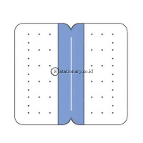 Kokuyo Tack Index T-26 Tack-Index-Biru Office Stationery