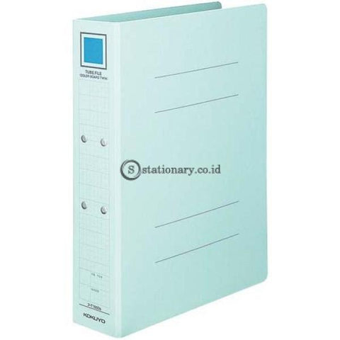 Kokuyo Tube File A4 Fu-T1650 Blue Office Stationery