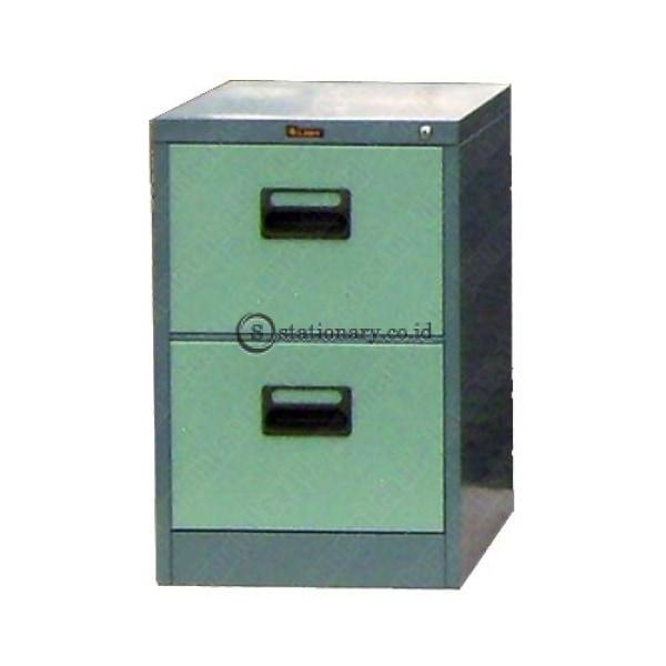 Lion Filing Cabinet 2 Drawer Lion-42 Office Furniture