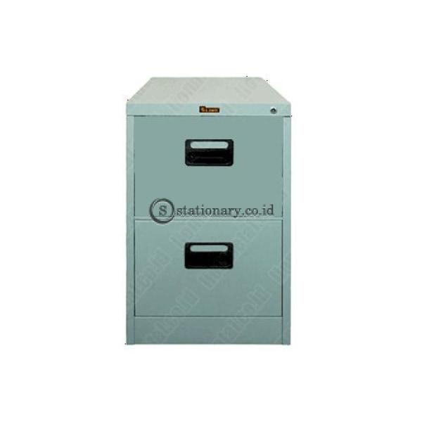 Lion Filing Cabinet 2 Drawer Lion-42E Office Furniture