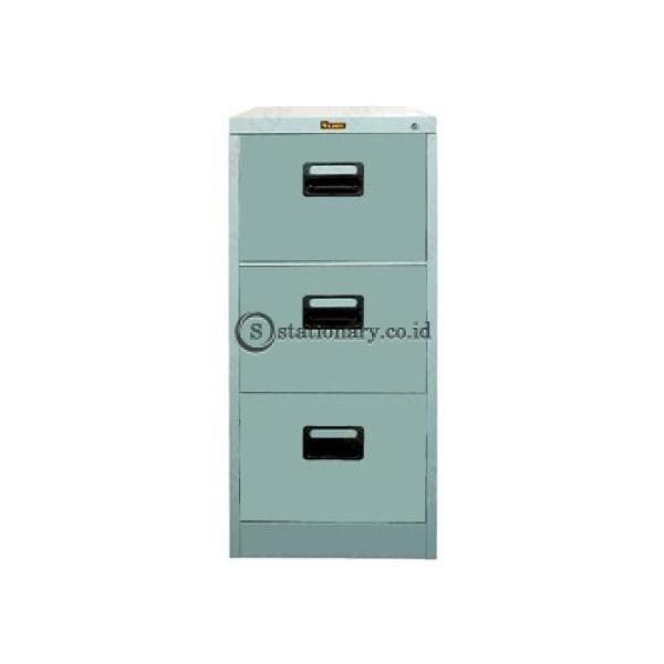 Lion Filing Cabinet 3 Drawer Lion-43E Office Furniture
