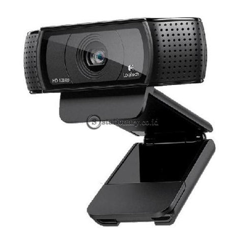 Logitech Hd Pro Webcam Office Stationery