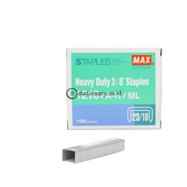 Max Isi Staples No 1210 Office Stationery