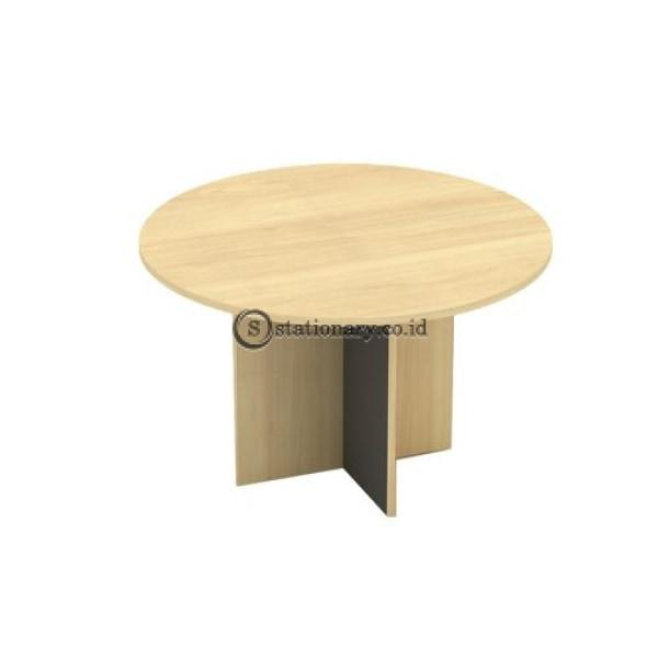 Meja Meeting Bundar Modera B Â Class Type Bct 7012 Office Furniture