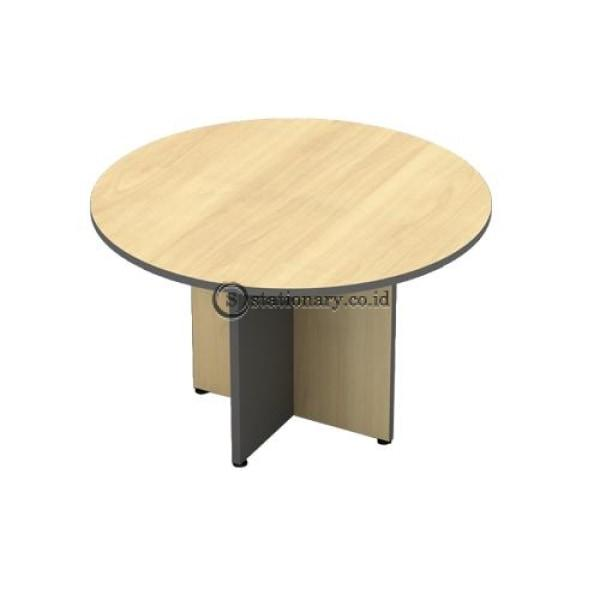Meja Meeting Bundar Modera S Â Class Type Sct 7012 Office Furniture