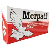 Merpati Amplop Putih Jendela No 90 Office Stationery