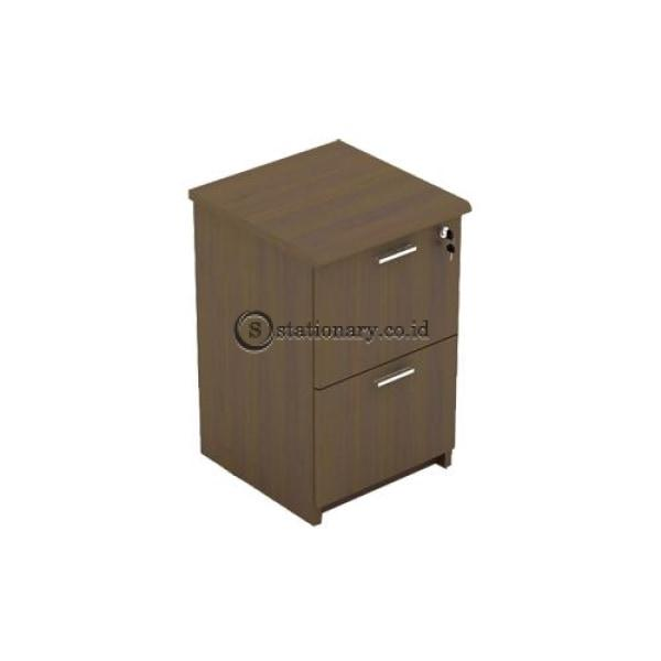 Modera Filling Cabinet 2 Laci A Class Type Afc 7402 Office Furniture