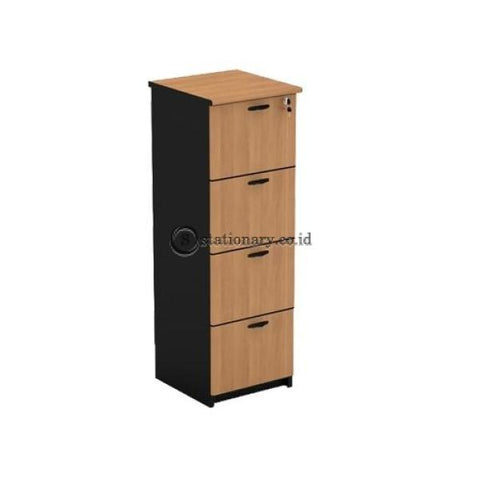 Modera Filling Cabinet 4 Filling C Class Type Cfc 284 Office Furniture