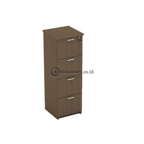 Modera Filling Cabinet 4 Drawer A Class Type Afc 7404 Office Furniture