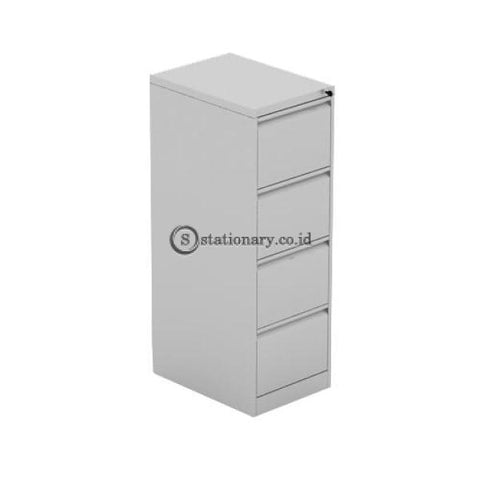 Modera Filling Cabinet 4 Laci Type Mx 84 Office Furniture Promosi