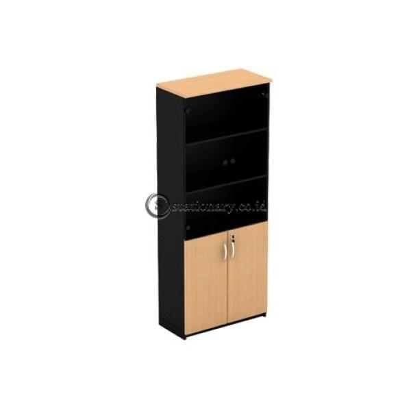 Modera Lemari Arsip Tinggi E Class Type Ehc 8423 Office Furniture